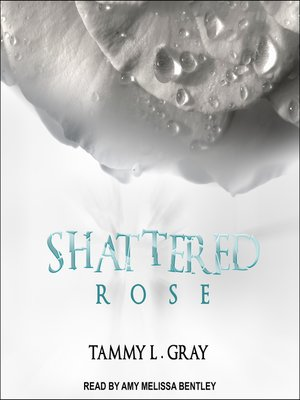 cover image of Shattered Rose