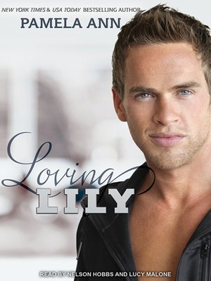 cover image of Loving Lily