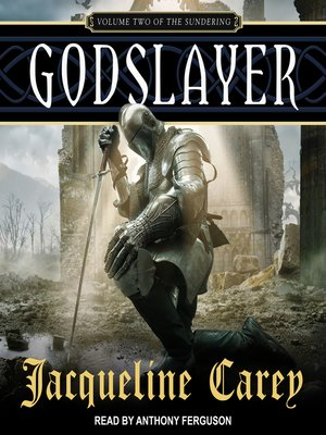 cover image of Godslayer--Volume II of the Sundering