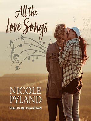 cover image of All the Love Songs