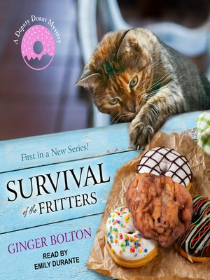 cover image of Survival of the Fritters