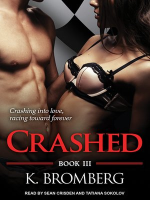 cover image of Crashed