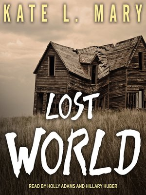 cover image of Lost World