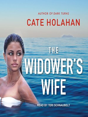 cover image of The Widower's Wife