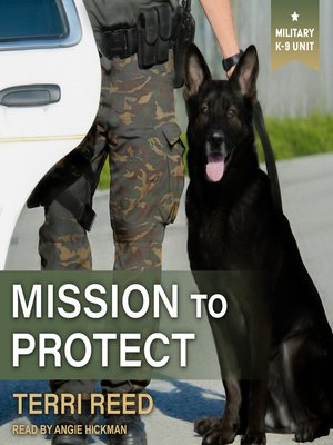 cover image of Mission to Protect