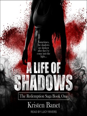 cover image of A Life of Shadows