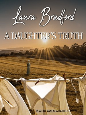 cover image of A Daughter's Truth