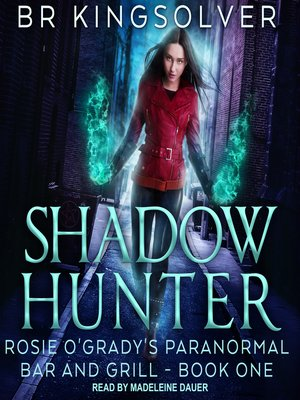 cover image of Shadow Hunter
