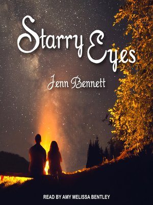cover image of Starry Eyes