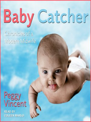 cover image of Baby Catcher