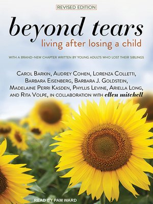 cover image of Beyond Tears