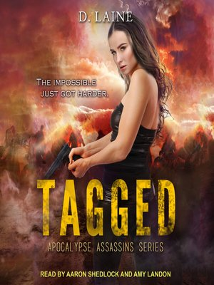 cover image of Tagged