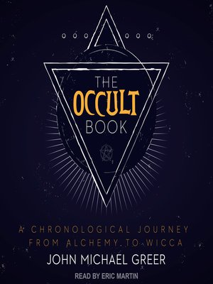 cover image of The Occult Book