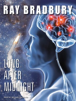 cover image of Long After Midnight