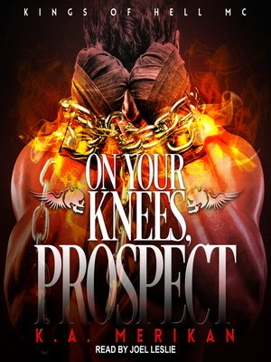 cover image of On Your Knees, Prospect