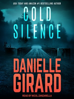 cover image of Cold Silence