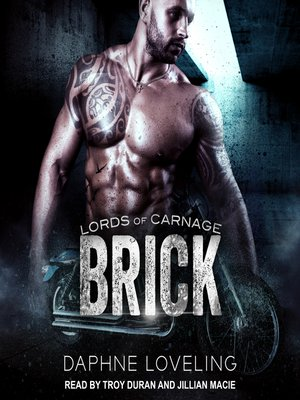 cover image of Brick