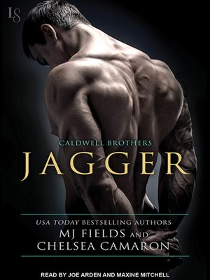 cover image of Jagger