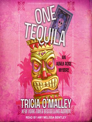 cover image of One Tequila