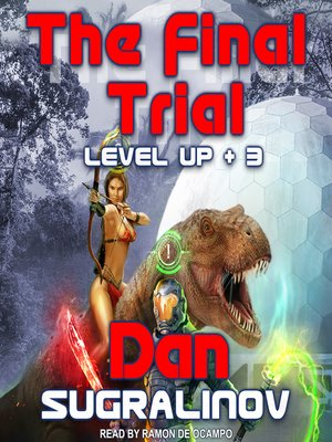 cover image of The Final Trial