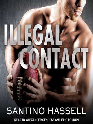 cover image of Illegal Contact