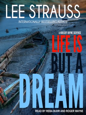 cover image of Life is But a Dream--A Marlow and Sage Mystery
