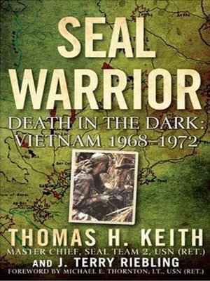 cover image of SEAL Warrior