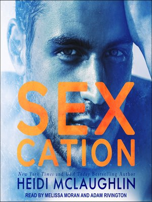 cover image of Sexcation