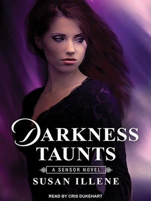 cover image of Darkness Taunts