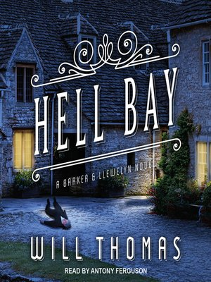 cover image of Hell Bay