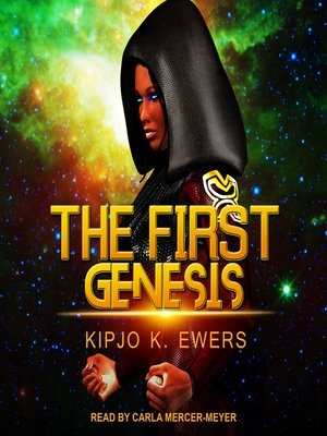 cover image of The First Genesis