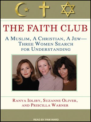 cover image of The Faith Club