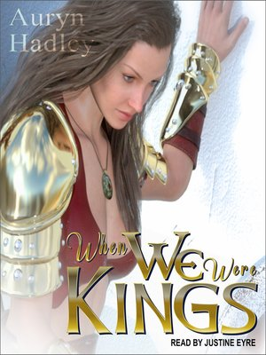 cover image of When We Were Kings