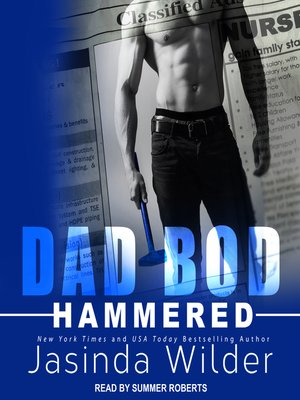 cover image of Hammered