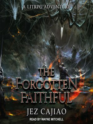 cover image of The Forgotten Faithful