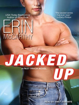 cover image of Jacked Up