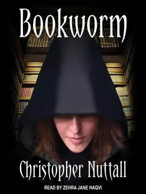 cover image of Bookworm