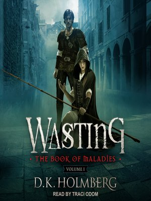 cover image of Wasting