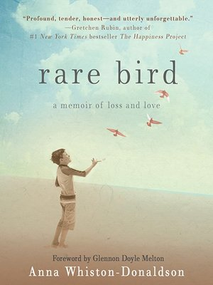 cover image of Rare Bird