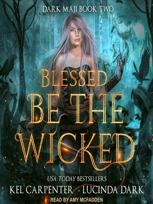 cover image of Blessed Be the Wicked