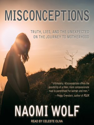 cover image of Misconceptions