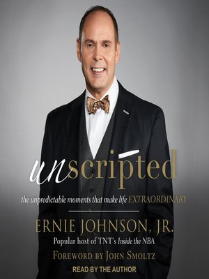 cover image of Unscripted