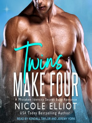 cover image of Twins Make Four