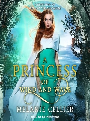 cover image of A Princess of Wind and Wave