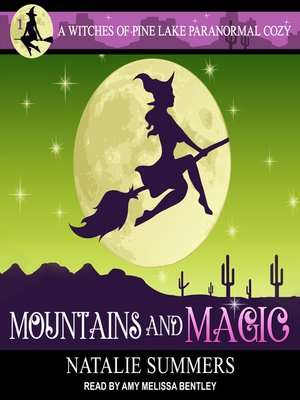 cover image of Mountains and Magic