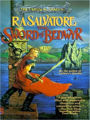 cover image of The Sword of Bedwyr