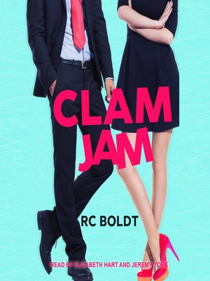 cover image of Clam Jam