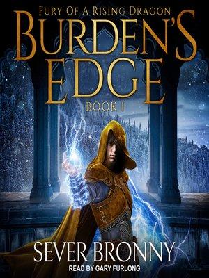 cover image of Burden's Edge