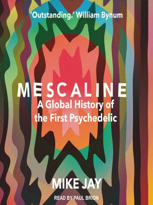 cover image of Mescaline