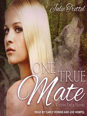 cover image of One True Mate